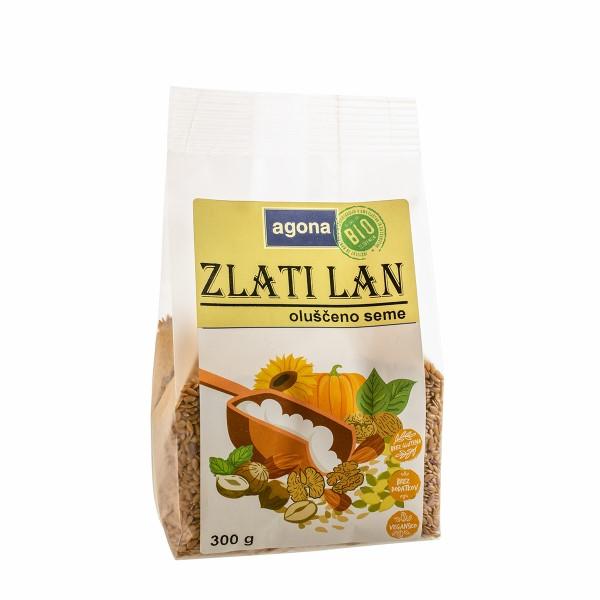 Bio Zlati lan
