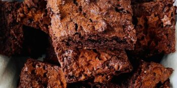 Browniji brez glutena